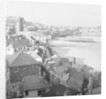 Views of St Ives, Cornwall, 1954. by Bela Zola