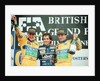 British Grand Prix 1993 by Birmingham Post and Mail Archive
