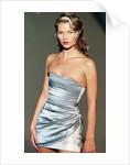 Paris Fashion Week 1997 by Roger Allen