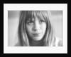 Marianne Faithfull by Davies