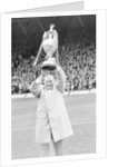 Bob Paisley Liverpool manager by Staff