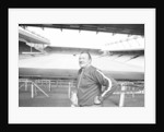 Bob Paisley Liverpool manager by Charlie Owens