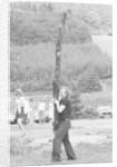 Scotland team at 1974 World Cup by Monte Fresco