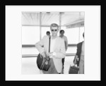 David Bowie 1982 by Dennis Stone