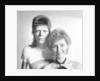 David Bowie 1973 by Kent Gavin