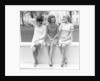 Marianne Faithfull by Eddie Waters