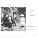 Doctor Who 1965 by Eddie Waters