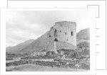 Dolbadarn Castle 1959 by Western Mail Archive