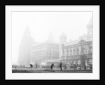Unemployed and views of Liverpool 1962 by Owens