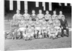 Leicester City 1961 by Staff