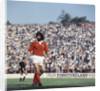 Charlton Athletic football by Staff