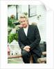 Rod Stewart by Paul Vokes