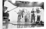 The Beatles 1964 by Staff