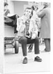 Ringo Starr by Arthur Sidey