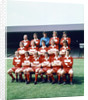 Middlesbrough FC by Jim Larkin
