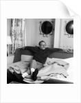 Mickey Rooney by Bela Zola