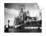 Liverpool Cathedral by Liverpool Post and Echo Archive