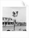 Carole Fletcher by Howard Walker