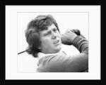 Doug McClelland by NCJ Archive