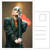 R.E.M. at Galpharm Stadium by Staff