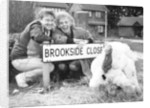 Brookside, 1985 by Staff
