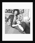 Jimi Hendrix, 1969 by Harlow Eric