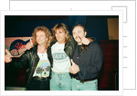 Judas Priest by Birmingham Post and Mail Archive