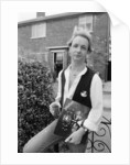 Rob Halford by Birmingham Post and Mail Archive