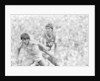 Arsenal v Liverpool Division One Football 1987 by Olley