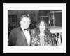 Elizabeth Taylor and Richard Burton by Weller