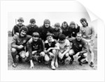 Newcastle United 1982 by NCJ Archive