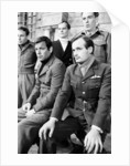 BBC programme, Colditz, 1972 by Tom King