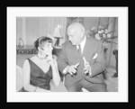 Joan Collins by Barham