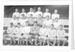 Coventry City 1963 by Daily Williams
