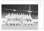 Coventry City 1963 by Tanner