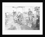 Richard Burton by Staff