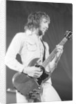 The Who on stage 1971 by Staff