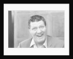 Tommy Cooper March 1972 by Staff