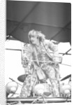 The Hollywood Music Festival 1970 by Staff