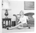 Sharon Tate by Eddie Waters