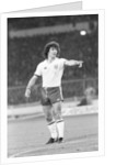 England v Denmark, 1979 by Monte Fresco