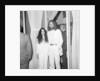 John Lennon and Yoko Ono, 1969 by Blandford