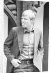 Jon Voight by Bill Rowntree