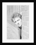 Rik Mayall by John Varley