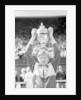 Boris Becker wins Wimbledon 1985 by Staff