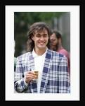 Wham visit to China 1985 by Kent Gavin