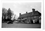 Chilham, Kent, 1961. by Terry Fincher