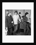 Rolling Stones 1965 by Daily Mirror