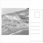 Cadgwith Cove 1962 by Staff