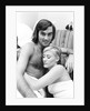 George Best and his girlfriend Angela Macdonald-James by Kent Gavin